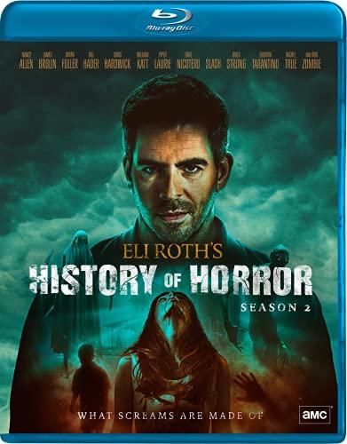 eli Roth's History Of Horror/Eli Roth's History Of Horror,