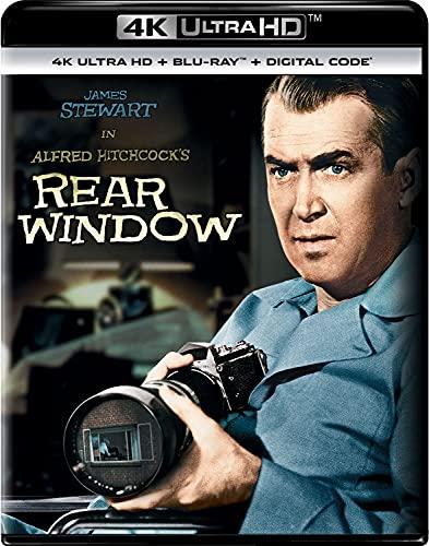 Rear Window/Rear Window