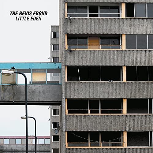 Bevis Frond/The Little Eden