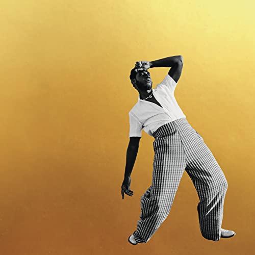 Leon Bridges/Gold-Diggers Sound (Alternate Cover)@Indie Exclusive
