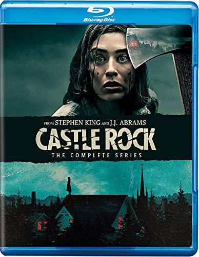 Castle Rock: Complete Series/Castle Rock: Complete Series