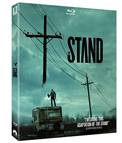 Stand (2020 Limited Series)/Stand (2020 Limited Series)@Blu-Ray@NR