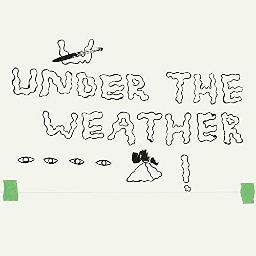 Homeshake/Under The Weather@Amped Exclusive