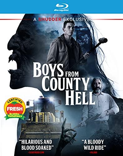 Boys From County Hell Bd/Boys From County Hell Bd