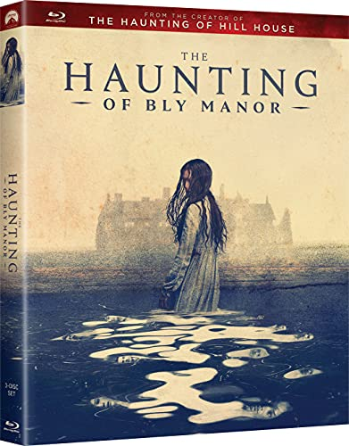 Haunting Of Bly Manor/Haunting Of Bly Manor@Blu-Ray@NR