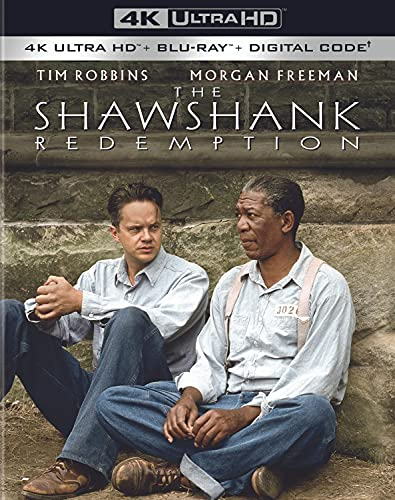 Shawshank Redemption/Shawshank Redemption