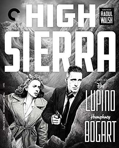 High Sierra/Criterion Collection