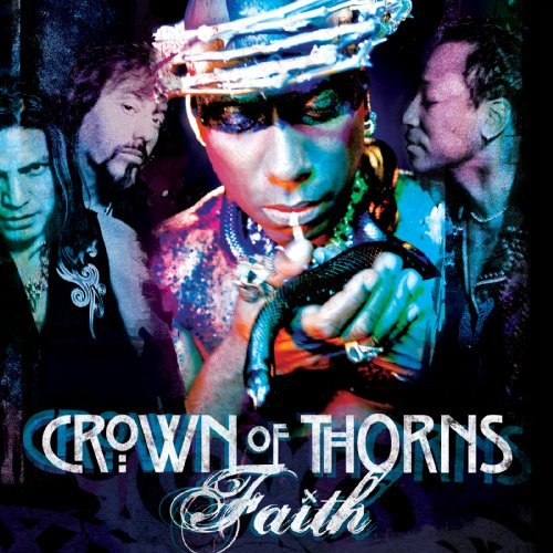 Crown Of Thorns Faith