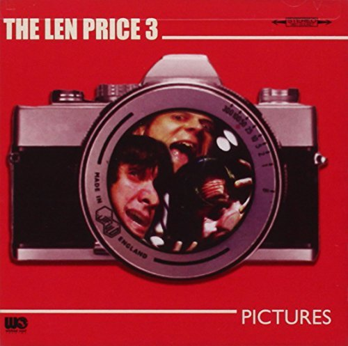 Len Price 3 Pictures