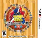Nintendo 3ds Top Trumps Nba All Stars