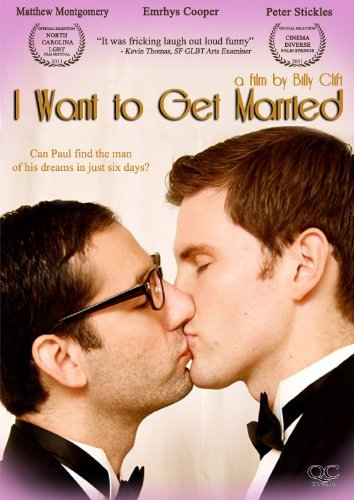 I Want To Get Married Montgomery Cooper Stickles Nr
