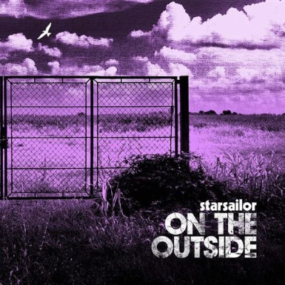 Starsailor On The Outside Deluxe Ed. Incl. DVD