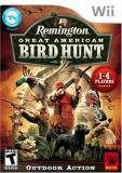 Wii Remington Great American Bird Hunt