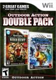 Wii Double Pack Remington Bird S Jack Of All Games