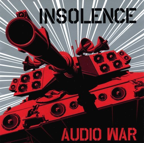 Insolence Audio War (japanese Import)