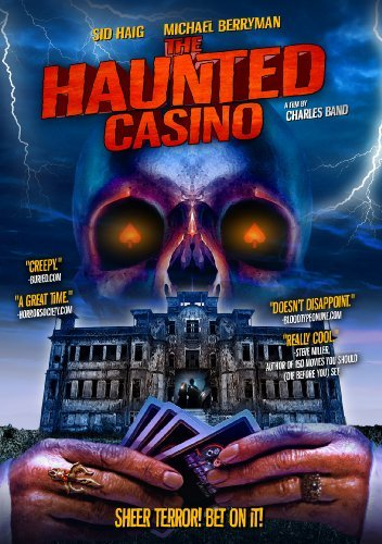 Haunted Casino Haunted Casino DVD Nr