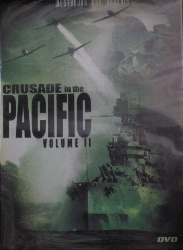 Crusade In The Pacific Volume Ii DVD