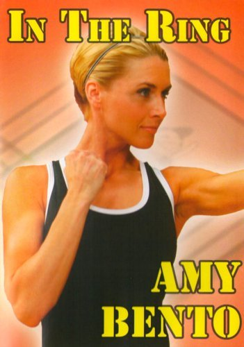 In The Ring Cardio Kickboxing Bento Amy Nr