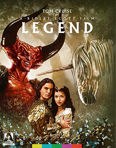 Legend/Legend