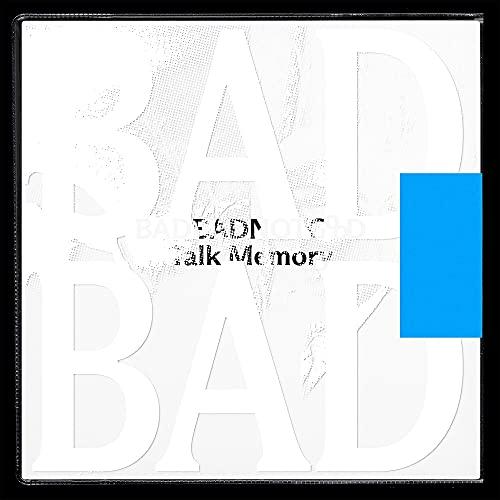 BADBADNOTGOOD/Talk Memory@2LP