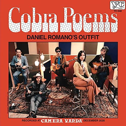 Daniel Romano/Cobra Poems
