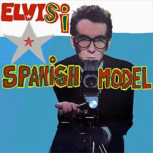 Elvis Costello & The Attractions/Spanish Model