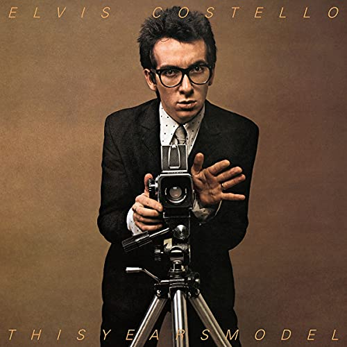 Elvis Costello & The Attractions/This Year's Model (Remastered)