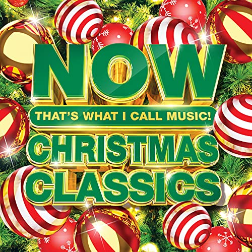 NOW Christmas Classics/NOW Christmas Classics