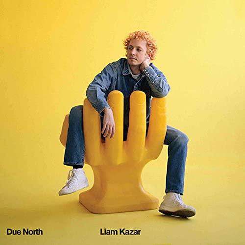 Liam Kazar/Due North@Amped Non Exclusive