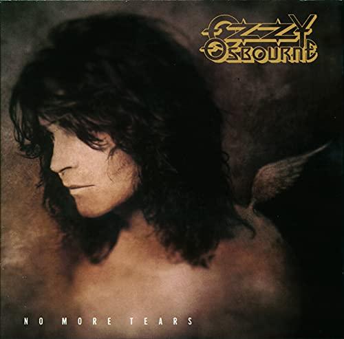 Osbourne,Ozzy/No More Tears@2lp 180g Vinyl