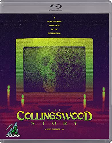 Collingswood Story/Collingswood Story
