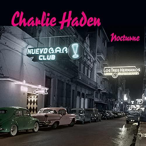 Charlie Haden/Nocturne