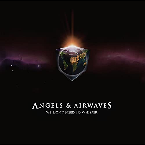 Angels & Airwaves/We Don't Need To Whisper@2 LP