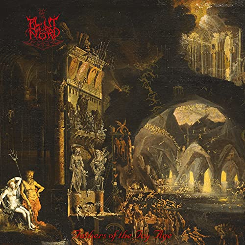 Blut Aus Nord/Memoria Vetusta I - Fathers Of The Icy Age