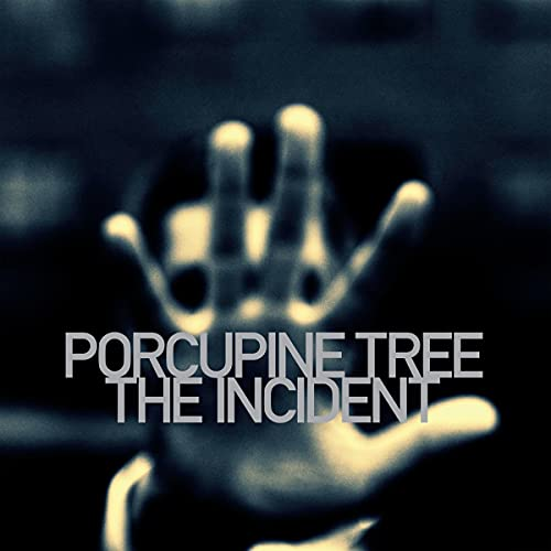 Porcupine Tree/The Incident@2 LP