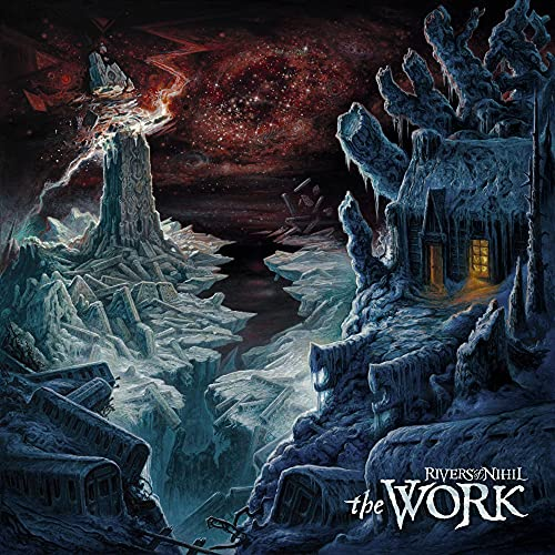 Rivers Of Nihil/The Work