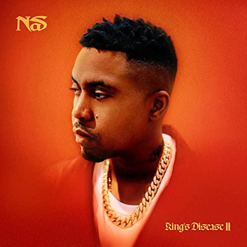 Nas/King's Disease II