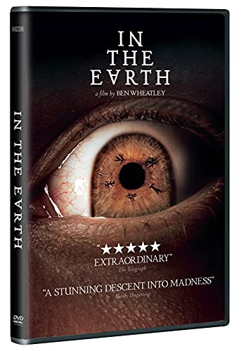 In The Earth Dvd/In The Earth Dvd