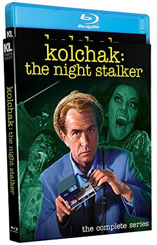 Kolchak: Night Stalker (Comple/Kolchak: Night Stalker (Comple