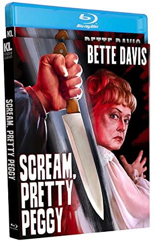 Scream Pretty Peggy (1973)/Scream Pretty Peggy (1973)