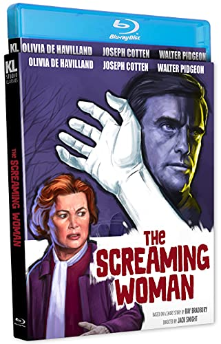 Screaming Woman (1972)/Screaming Woman (1972)