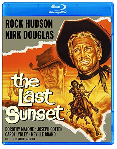 Last Sunset (1961)/Last Sunset (1961)