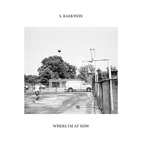 S. Raekwon/Where I'M At Now (Orange Custa@Explicit Version