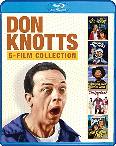 Don Knotts Collection/Don Knotts Collection