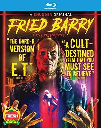 Fried Barry Bd/Fried Barry Bd
