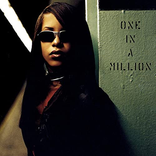 Aaliyah/One In A Million@Amped Exclusive