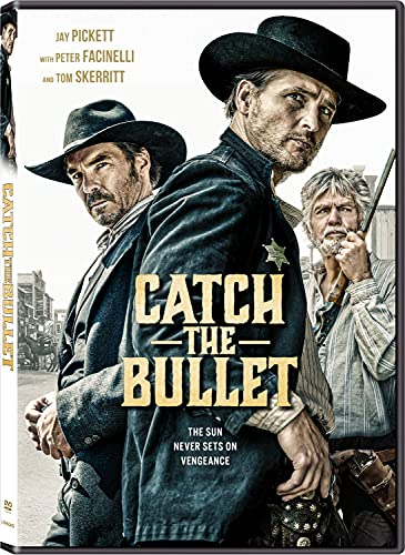 Catch The Bullet/Catch The Bullet