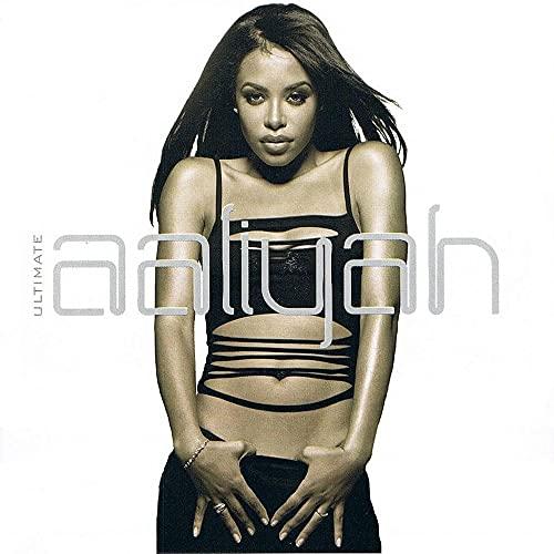 Aaliyah/Ultimate Aaliyah@Amped Exclusive