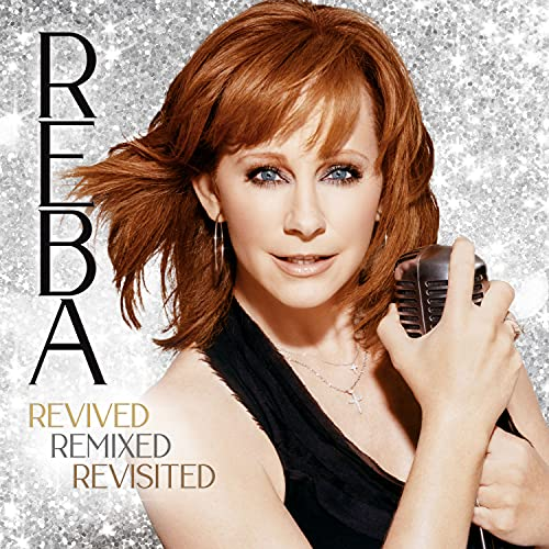 Reba McEntire/Revived Remixed Revisited@3 CD Box Set
