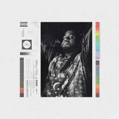 Xavier Omär/if You Feel (Yellow Vinyl)